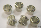 Bushes Ferrules & Screws